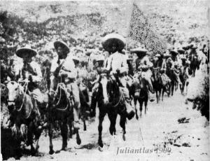 Juliantla Guerrero Mx. 1900's
