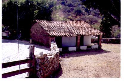 Casa de Joan