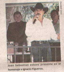 Nota periodistica Diario 21, 8 de Julio 2009