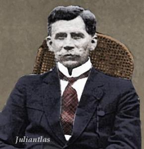 Francisco Figueroa Mata