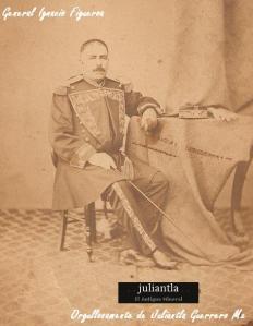 General Figueroa!