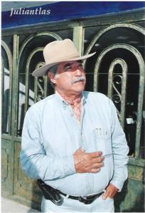 Francisco Pancho Luna