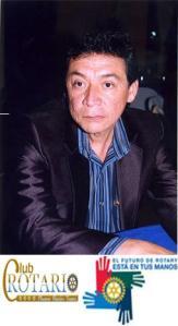 Presidente Club Rotario Taxco A.C.