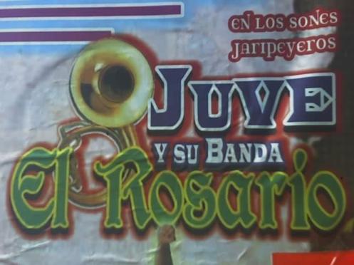 Juve y Su Banda El Rosario
