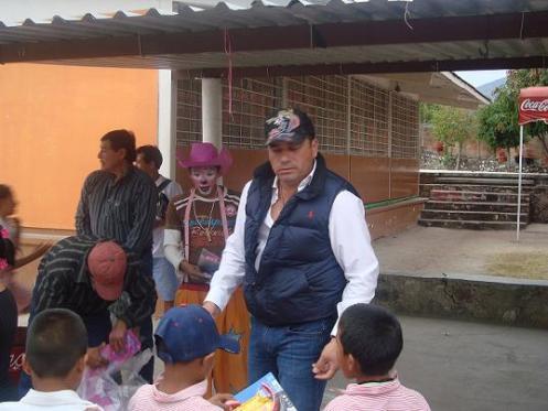 Federico Figuero Figueroa