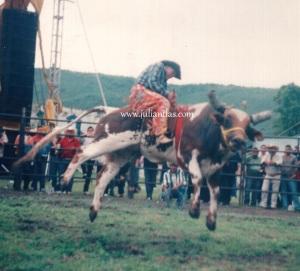 Baxter de San Juan