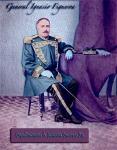 General Ignacio Figueroa